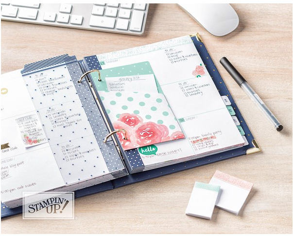 Love Today Planner 144257