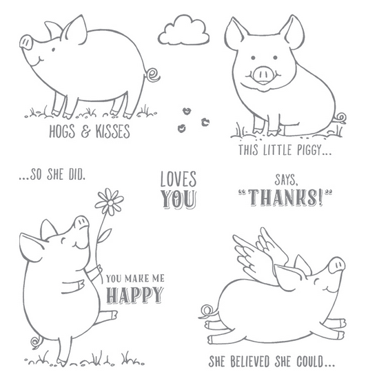 This little piggy, 143919-w