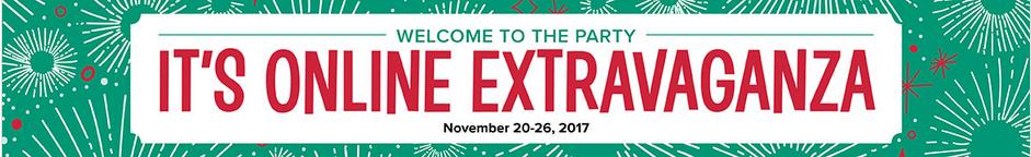 Annual Extravaganza Starts on Monday