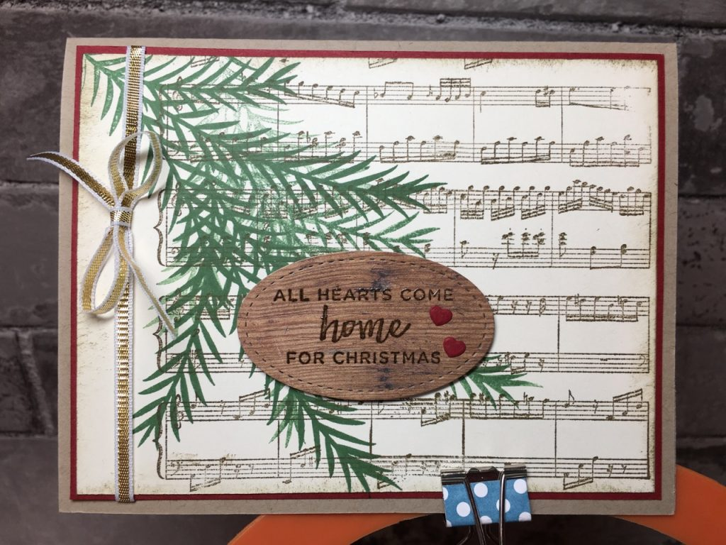 Why You Should Still Send Christmas Cards in the Mail - Hearts Come Home