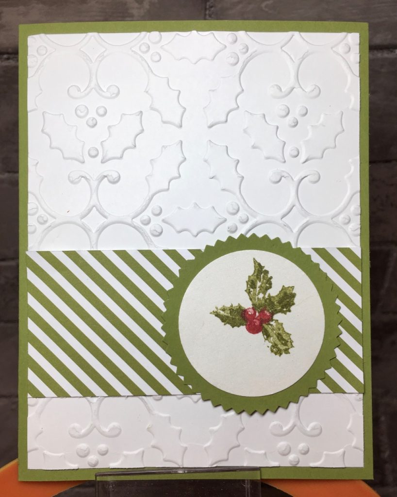 Why You Should Still Send Christmas Cards in the Mail Holly
