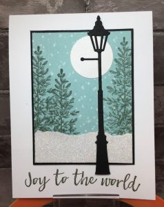 Why You Should Still Send Christmas Cards Joy to the World