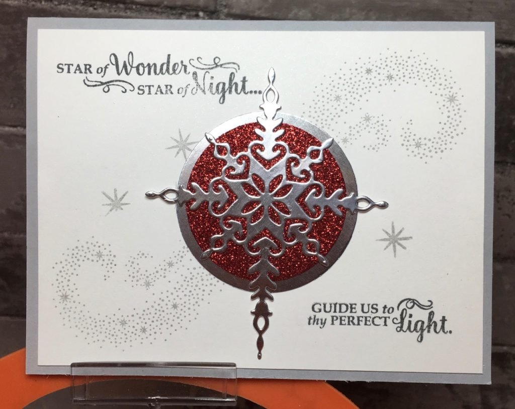 Why You Should Still Send Christmas Cards in the Mail Star of Wonder