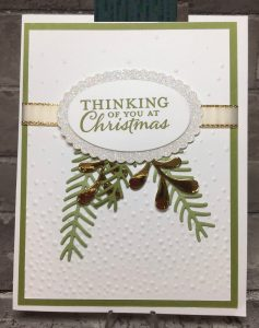 Why You Should Still Send Christmas Cards Thinking of You