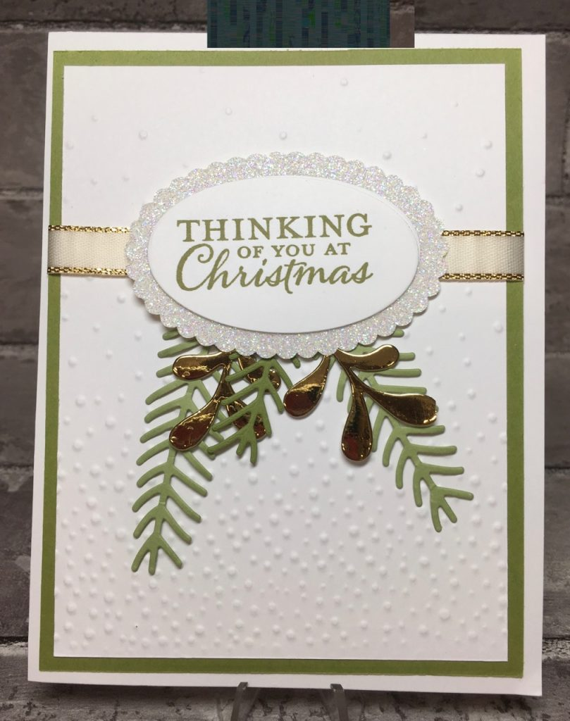 Why You Should Still Send Christmas Cards in the Mail - Thinking of You