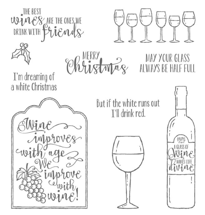 Wine & Birthdays