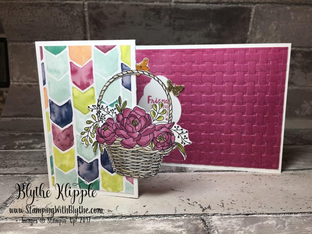 More Blossoming Basket Bundle