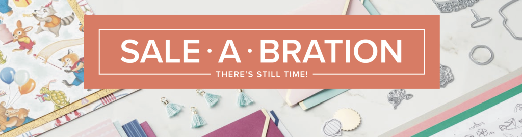 two more weeks of sale-a-bration