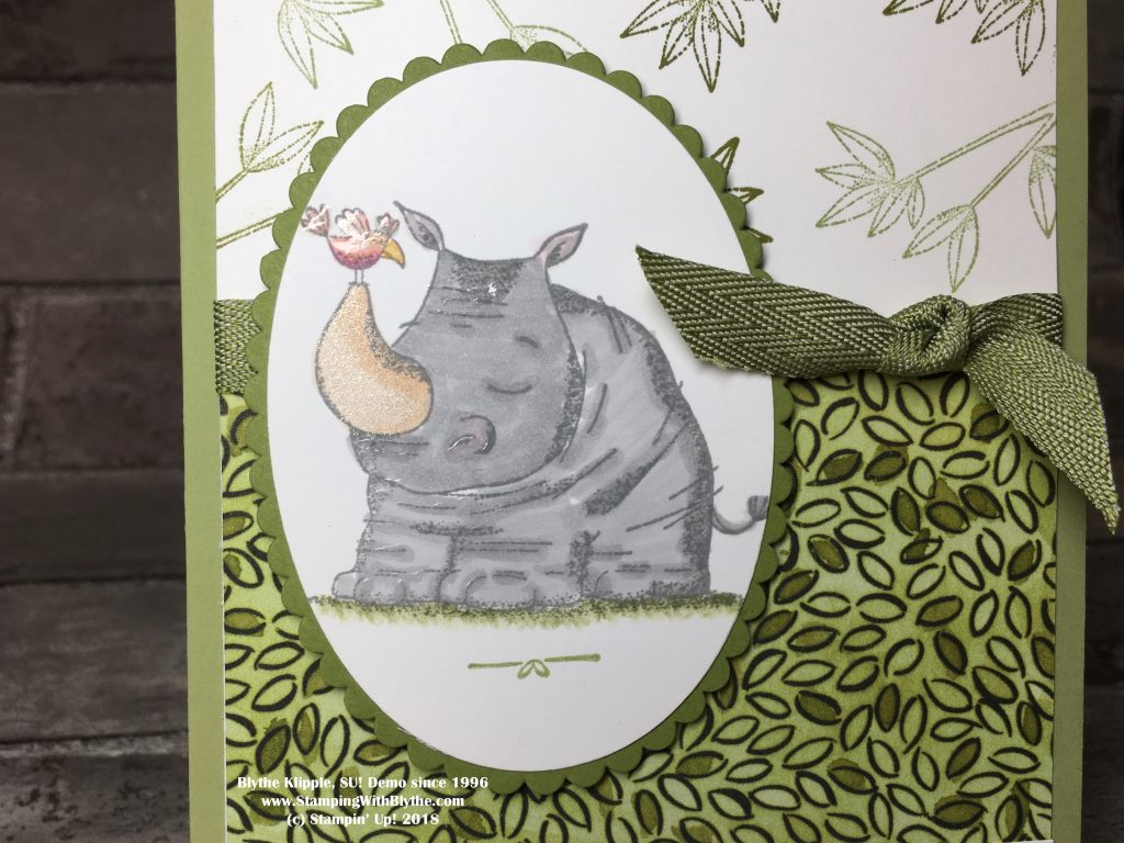 Animal Outing Sneak Peak and my Baby Shower Card