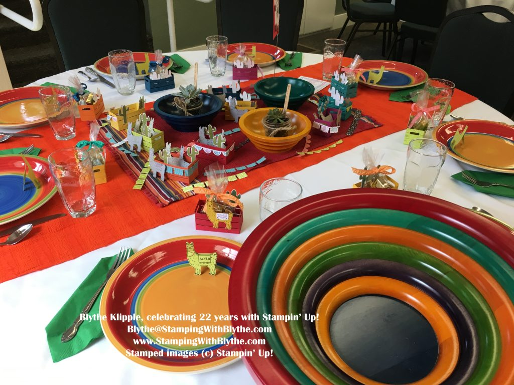 Birthday Fiesta for Cinco de Mayo