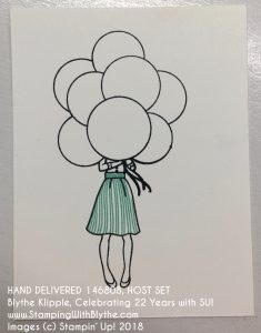 Hand Delivered Offers Many Variations on a Theme