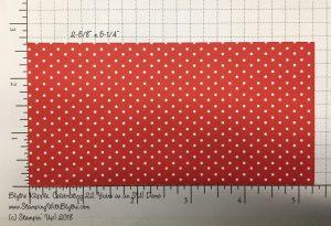 Criss-Cross Card Tutorial