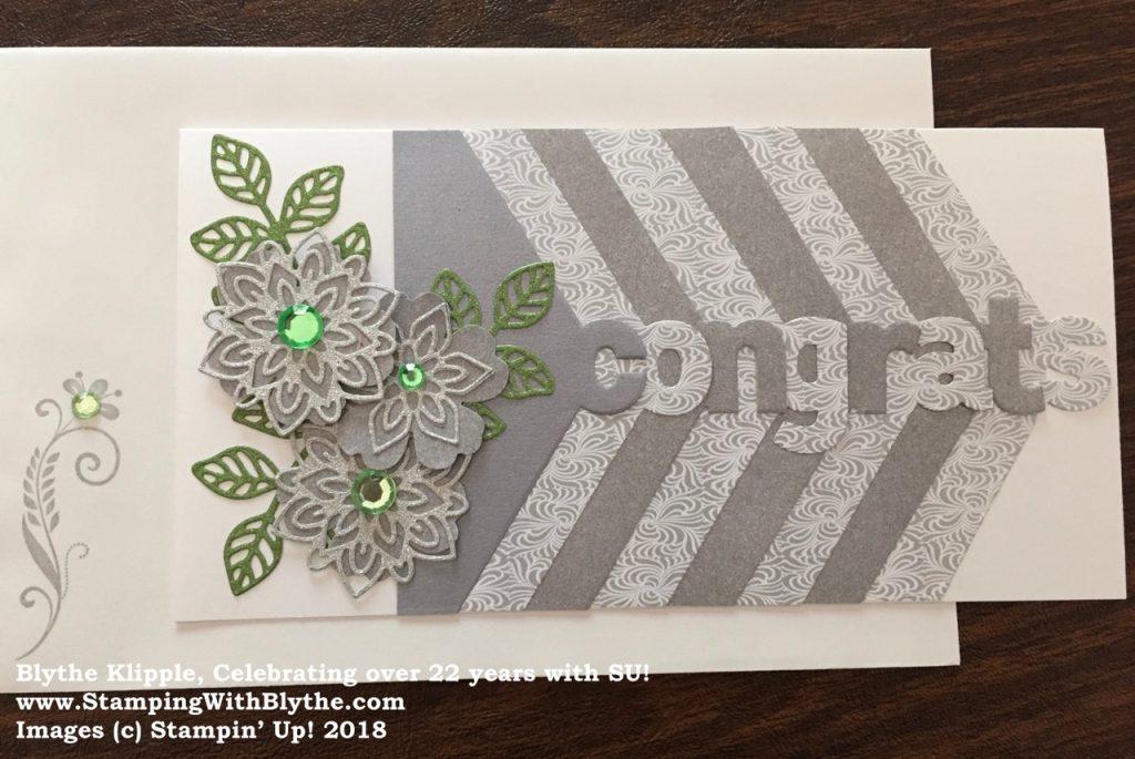 Congrats Engagement Card