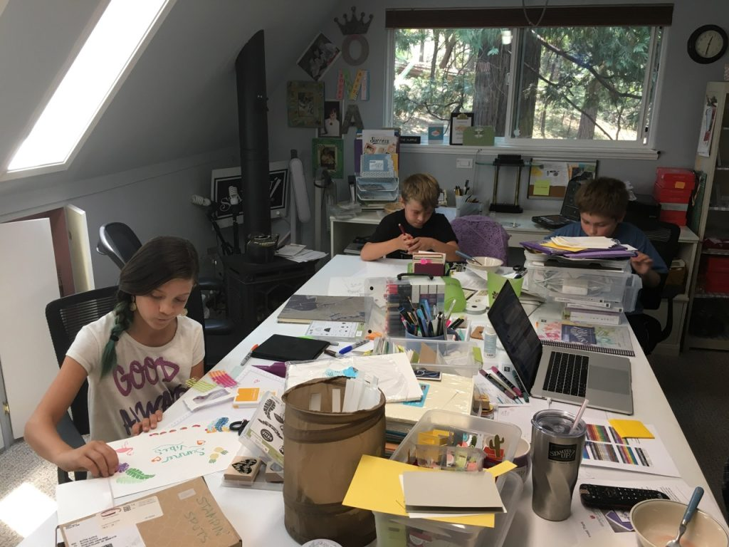 World Card Making Day and Week