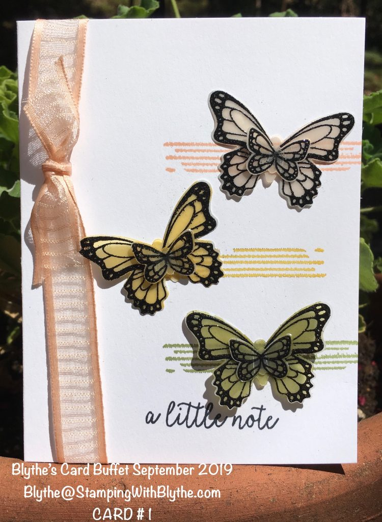 Blythe's September Card Buffet, card 1