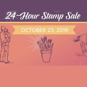 Card Stamping Sale