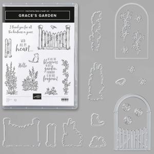 Grrace's Garden Bundle, 153789