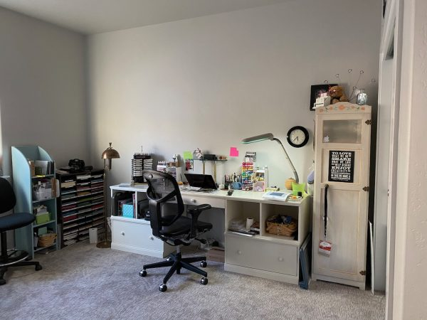 stamping space