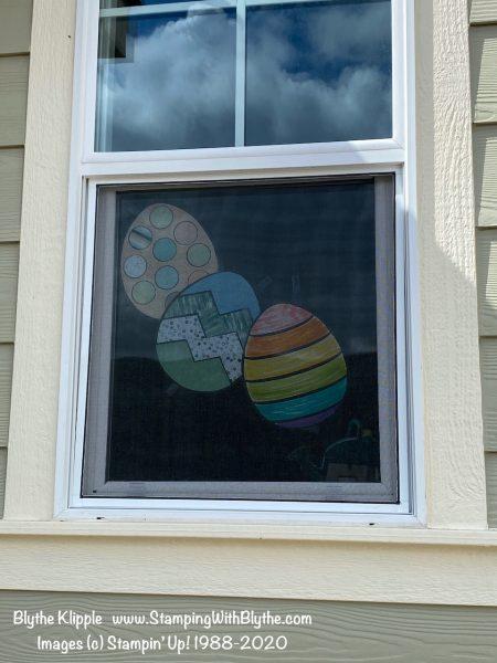 2020 Alternative Easter Egg Hunt