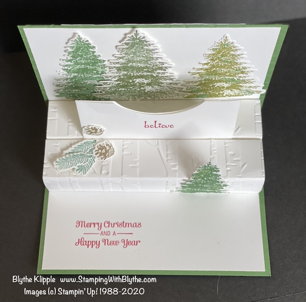 Clever Gift Card Holder