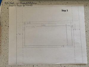 Step 3 Slim Line Envelope
