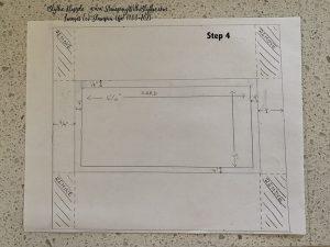 Step 4 Slim Line Envelope