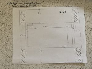 Step 5 Slim Line Envelope