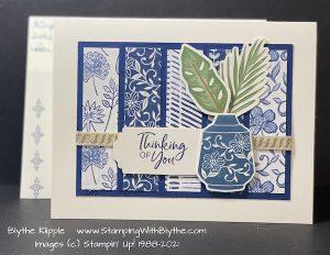 Boho Indigo Product Medley card