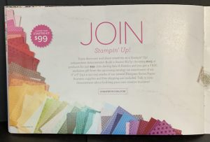 Join SU! during Sale-a-Bration