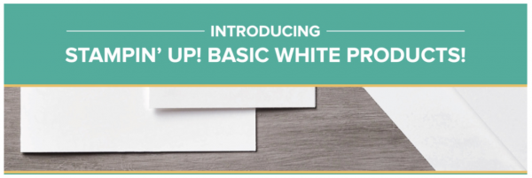Basic White Products Introduction