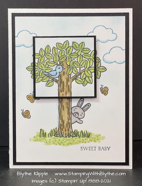 Mystery Card #4, February 8, 2021