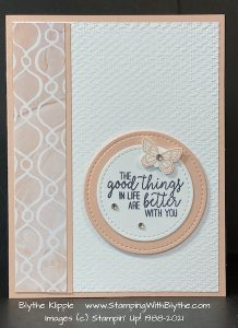 Monday Mystery Stamping March 22nd