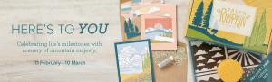 March 2021 Paper Pumpkin Kit