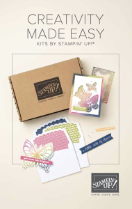 Kits - available June 1, 2021