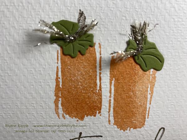 Textures & Frames Pumpkins